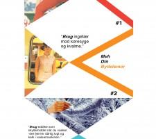 Tips Fra Tingbjerg postcards